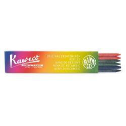 Minas 3,2mm Colores surtidos Kaweco 6u