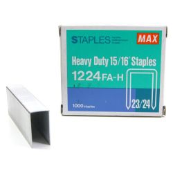 Grapas Max No 1224FA-H 1000u