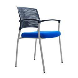 ROCADA 906/3 Negro / Azul