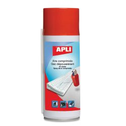 APLI12669Aire comprimido normal