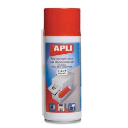 Aire comprimido invertible Apli