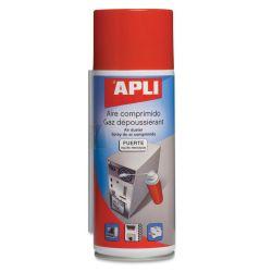 APLI11298Aire comprimido fuerte