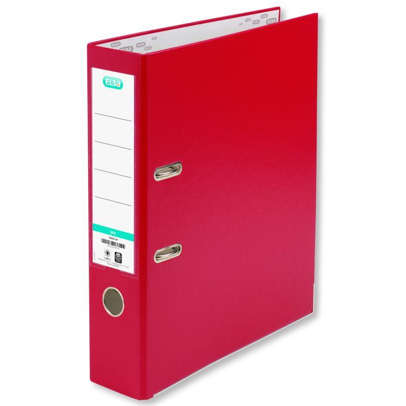 Elba Rado Top Folio Rojo