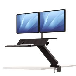 Fellowes Sit-Stand Lotus RT Doble