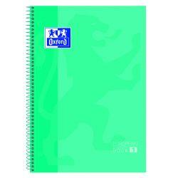 EBOOK1 A4+ Verde Menta Tapa Dura