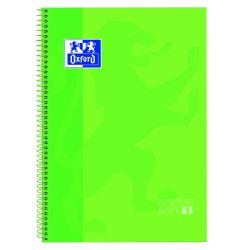 EBOOK1 A4+ Verde Claro Tapa Dura