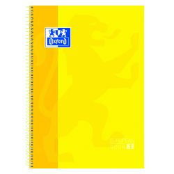 EBOOK1 A4+ Amarillo Tapa Dura