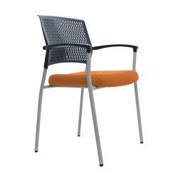Rocada 906-5 Negro / Naranja