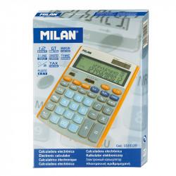Milan 1535120 12 Dígitos Convertidora