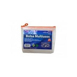 Bolsa Multiuso 18x14,5cm Naranja