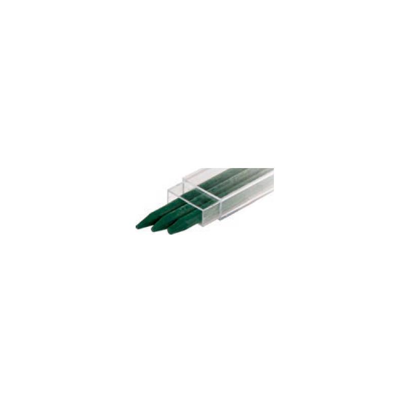 Minas 5,6mm Verdes Kaweco 3u