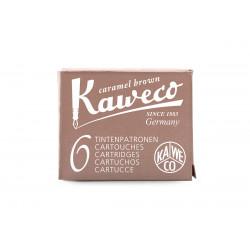 Cartucho KAWECO sepia 6u