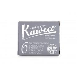 Cartucho KAWECO Gris 6u