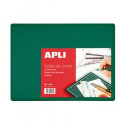 APLI Plancha Corte 300x220x3mm