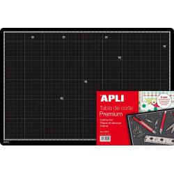 Apli Plancha Corte 450x300x5mm