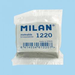 Milan Goma Borrar Carboncillo