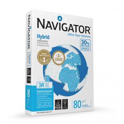 Navigator Hybrid A4 80gr 500hojas