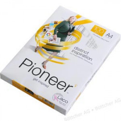 Pioneer disticnt inspiration A4 100gr