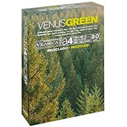 VenusGreen A4 500hojas 80gr (reciclado)