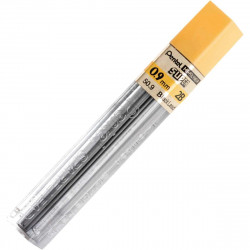 PENTEL Hi-Polymer 0,9mm 2B