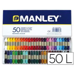 CERAS MANLEY 50u