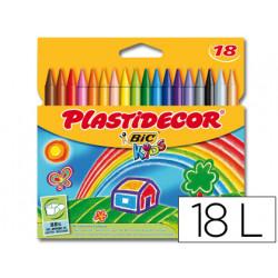 PLASTIDECOR 18u