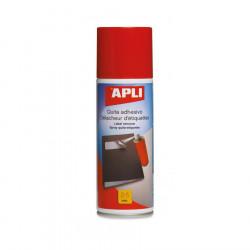 Spray Quita Adhesivo
