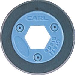 Cuchilla corte recto CARL DC212