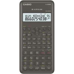 CASIO FX-82MS-240 FUNCIONES