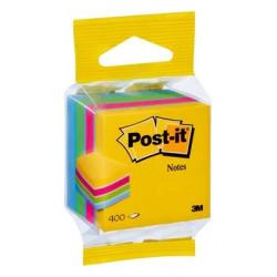 Post-it Minicubo 51x51mm