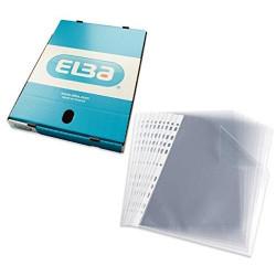 Elba 400005371 Fundas PP A4