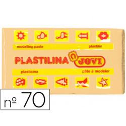 Plastilina Jovi 70 Carne