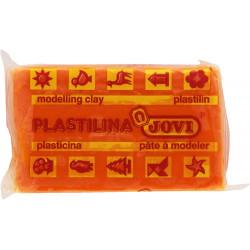Plastilina Jovi 70 Naranja