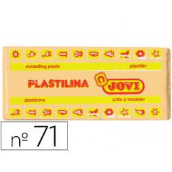 Plastilina Jovi 71 Carne