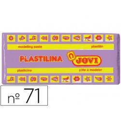 Plastilina Jovi 71 Lila