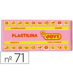 Plastilina Jovi 71Rosa