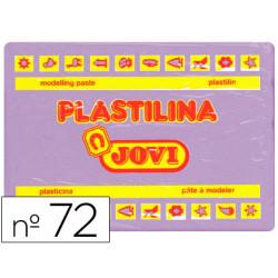 Plastilina Jovi 72 Lila