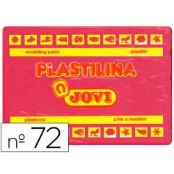 Plastilina Jovi 72 Rubí
