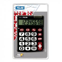 Calculadora MILAN 151708BL