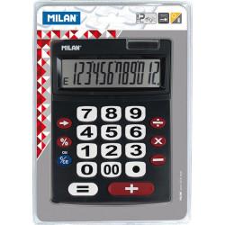 Calculadora Sobremesa MILAN 151712BL