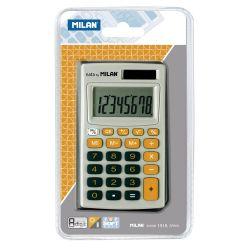 Calculadora  Bolsillo MILAN 150208