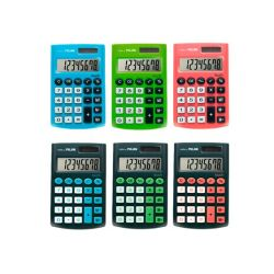 Calculadora  MILAN POCKET TOUCH