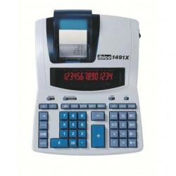 Calculadora Papel IBICO 1491X