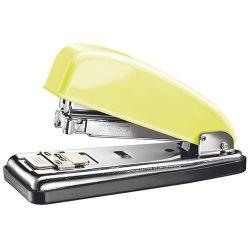 Grapadora Petrus Mod. 226 Retro  Amarillo