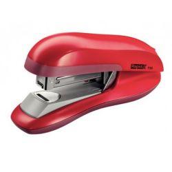 Grapadora Rapid F30 Grapado plano  Rojo