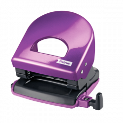 Taladro Metálico Petrus Mod. 62 wow violeta metalizado