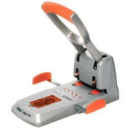 Taladro Metálico Rapid HDC150 plata/naranja