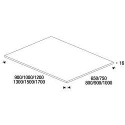 TABLERO MESA DIBUJO RD-802 75*100