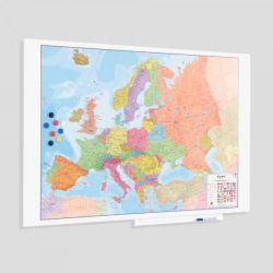 Mapa Mural Rocada Europa