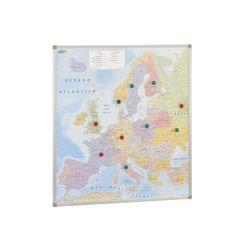 Mapa mural Europa
